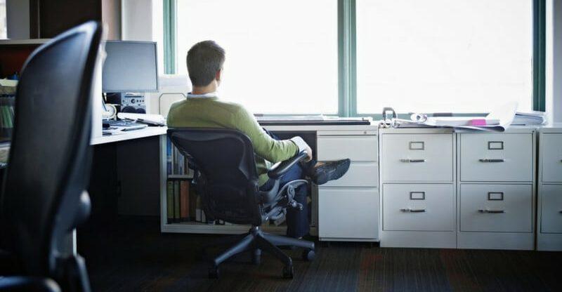 social anxiety at work