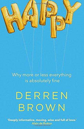Happy by Derren Brown
