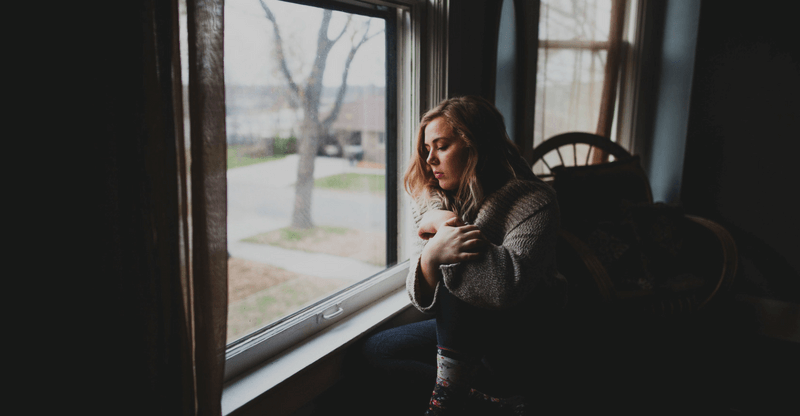 coping with stress at home