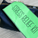 stress relief kit