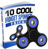Official Anti-Anxiety 360 Spinner