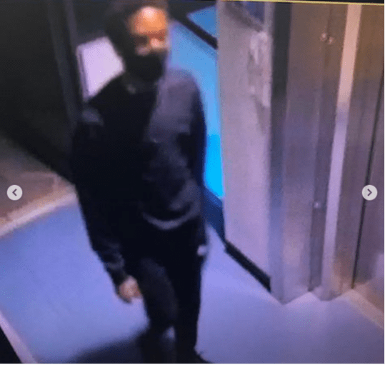 UK police launch desperate search for Nigerian student who has been missing for more than a week