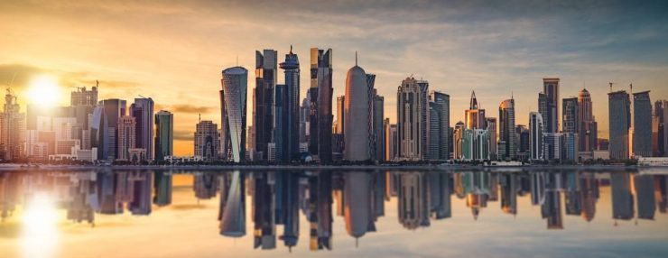 Qatar - the richest country in the world today