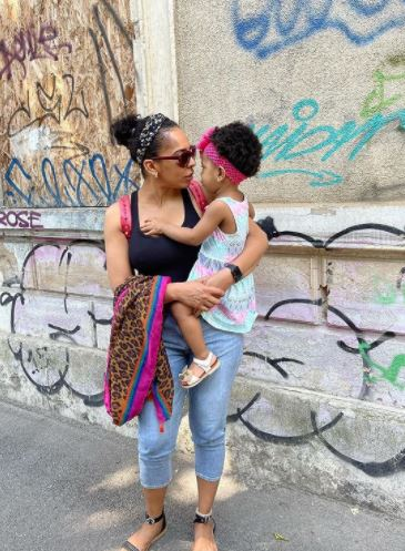 'I Have Been So Scared'-Tboss Expresses Regret After Receiving Her COVID-19 Vaccine Shot