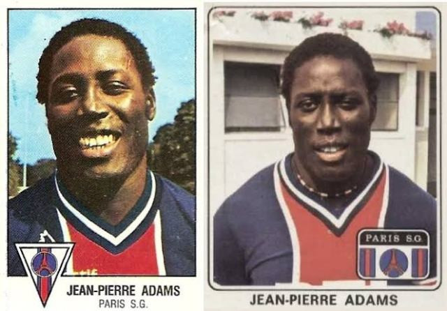 Former France footballer Jean-Pierre Adams dies at 73 after living for 39 years in a coma