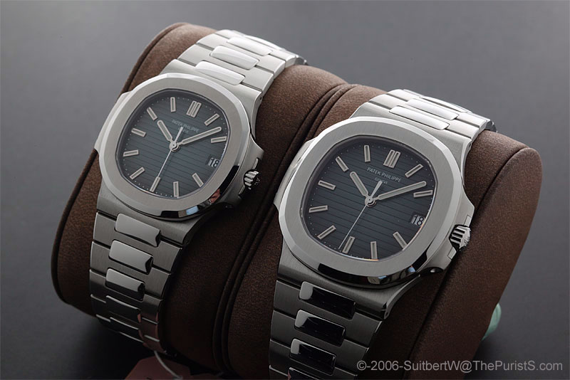 Nautilus 5711 Or 3800 For Half The Price Rolex Forums Rolex Watch Forum