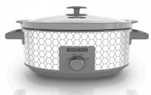 black_and_decker-slow cooker gift ideas