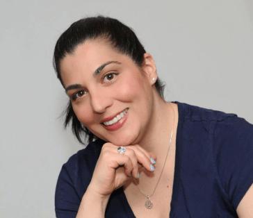 Alison Raffaele