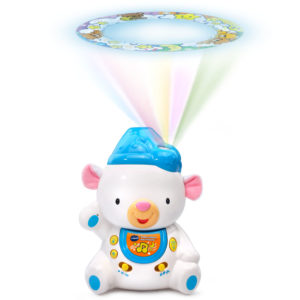 VTech Sleepy Lullabies Bear Projector