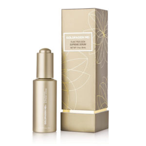 Goldfaden Serum Supreme