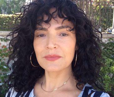 Rebecca Restrepo