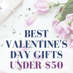 Need to find the best Valentine's Day gifts on a budget? This gift guide is full of unique gift ideas your sweetheart will love!