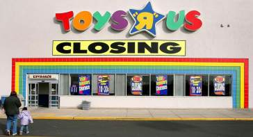 toys r us closing advice for consumers