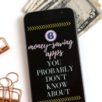 Best apps | A couple of shopping apps can help you get the best prices possible, donate to charity, save for college, earn loyalty points and research products, all with the swipe of a finger. Here are the best money-saving apps!