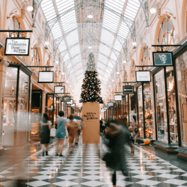 2020 Black Friday and Cyber Monday Survival Guide