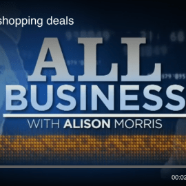 january shopping deals