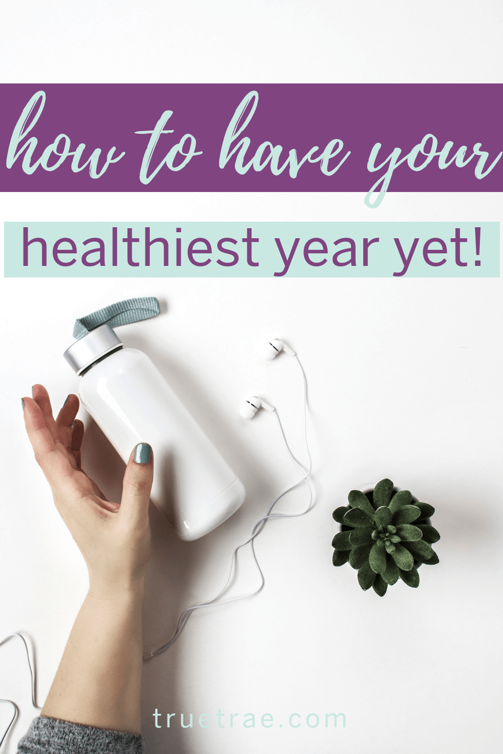 Looking for tips to get healthy? How to build your immune system? Find out how to be the healthiest you in 2019! #healthytips #loseweight #howto #immunesystem