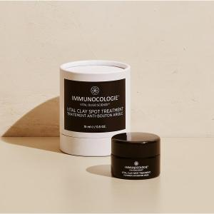 immunocologie clay spot treatment