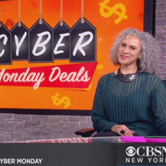 cyber monday tips
