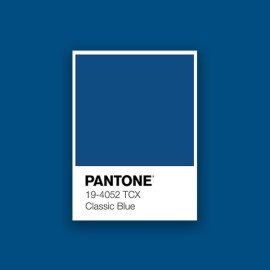 Pantone's Classic Blue Beauty Products on Amazon