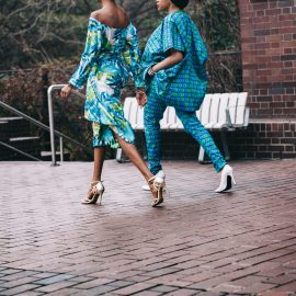 Black-Owned Clothing Brands You Need to See Right Now