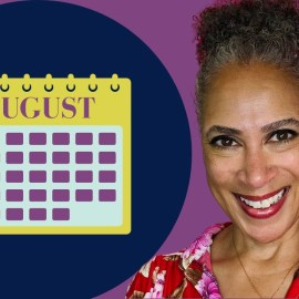 How to save money in August