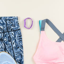 How to Save Money on Activewear