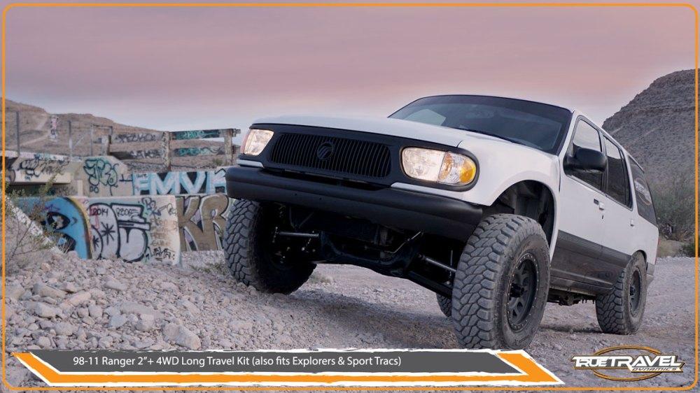 medium resolution of 98 11 ford ranger