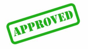 Planning Application Approved