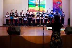 Shabach Choir