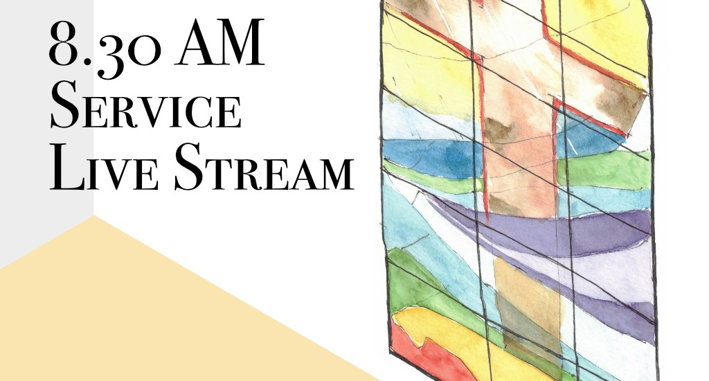 8.30 AM Live Stream English Service