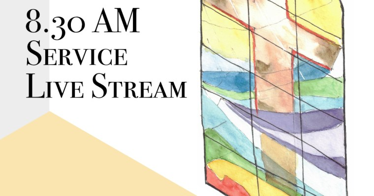 8.30 AM Live Stream English Service