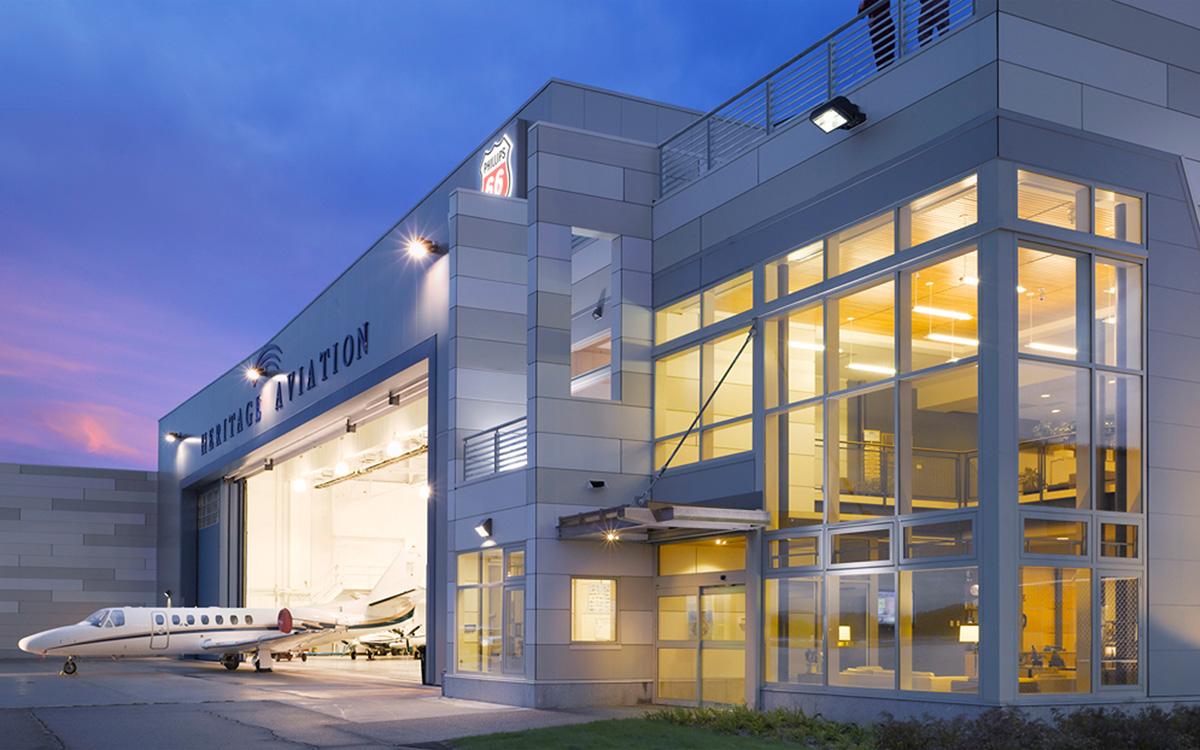 Heritage Aviation  Heritage Flight AviationTruexCullins