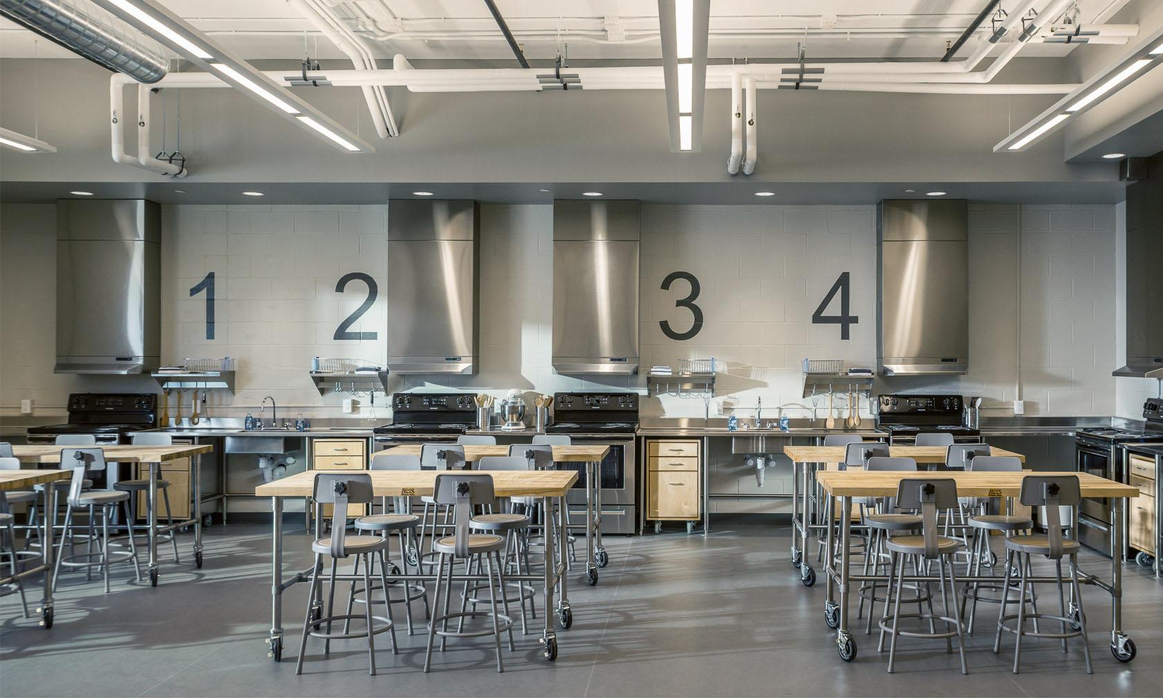 TruexCullins Architecture  Interior Design