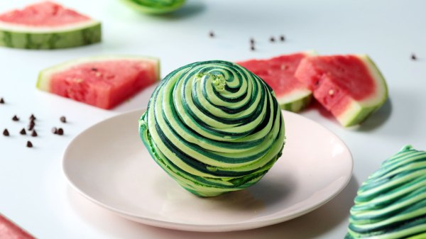 watermelon bombs