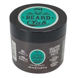 BEARD CLUB Волокнистая паста для волос