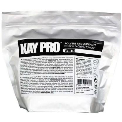 KayPro Bleaching Powder - Обесцвечивающий порошок