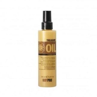 Двухфазный кондиционер для увлажнения и блеска волос KayPro Treasure Oil Biphase Conditioner