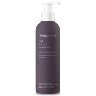 Living Proof Curl Leave-in Conditioner — Несмываемый кондиционер для кудрявых волос