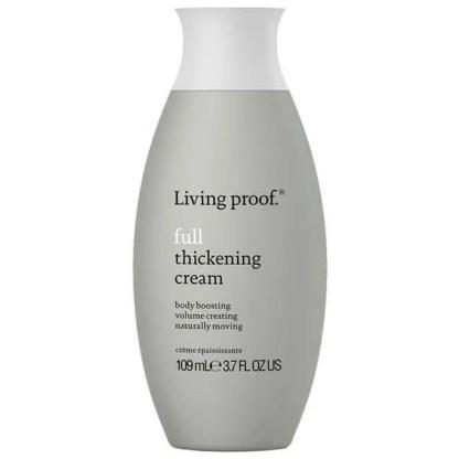 Living Proof Full Thickening Cream - Крем для объема тонких волос
