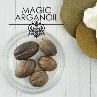 Magic Arganoil
