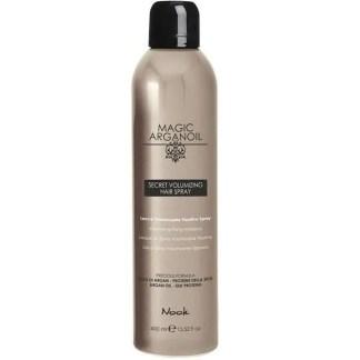 Nook Magic Arganoil Secret Haarspray 400 ml