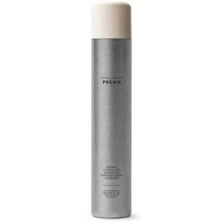 Previa STYLE&FINISH Эко-спрей для волос