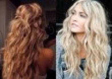Прически-с-распущенными-волосами33