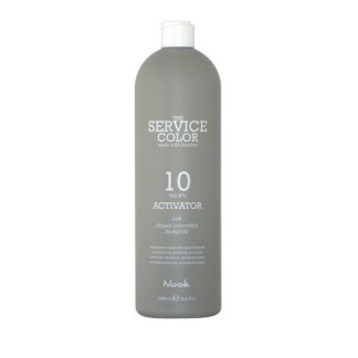 THE SERVICE COLOR Окислитель 10 VOL 1000ml