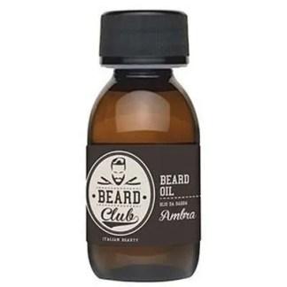 Beard Club Масло для бороды янтарь 50мл