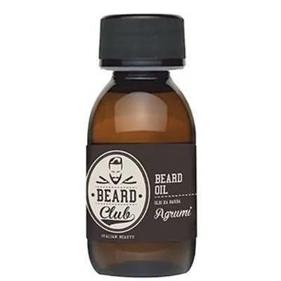Beard Club Масло для бороды цитрус 50мл