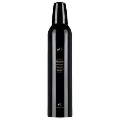 pH Argan and Keratin Пенка для волос 300мл