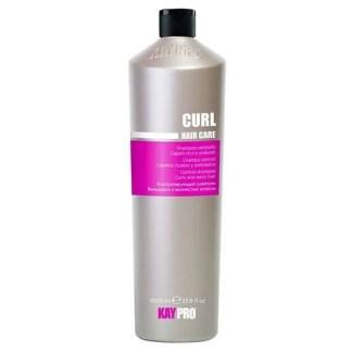 KayPro Шампунь для вьющихся волос 1000мл