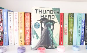 Thunderhead (Arc of a Scythe #2) Book Review